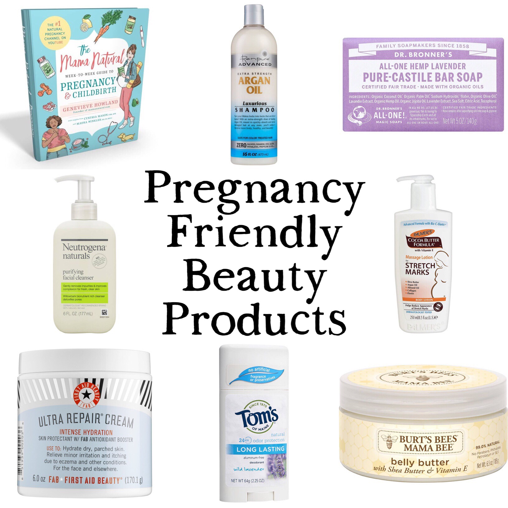 Thanks for facial products pregnancy